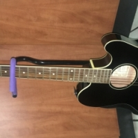 Ibanez Talman TCY10 Acoustic/Electric Guitar