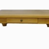 Maltaĺ Yellowwood Coffee Table 90cm x 130cm
