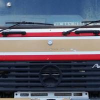 Mercedes Benz Actros Reg. DBN 488 EC