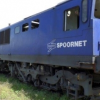 Transnet Freight Rail Online Auction - South Africa - Sale 127