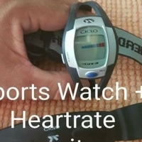 Sports Fitness Watch