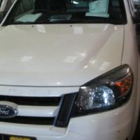 Ford Ranger 2200 Base LWB Bakkie