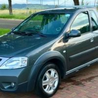 2012 Nissan NP200 1.6i 16v SE