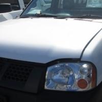 Nissan Hardbody 2.0 LWB Bakkie