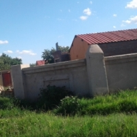 8 rooms house for sale in Katlehong