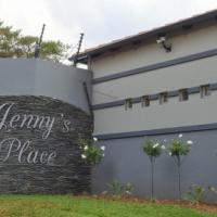 Jenny's Place 3 Bedroom House
