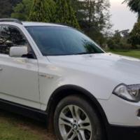BMW X3 Te koop  Clarens, Thabo Mofutsanyane, Free State