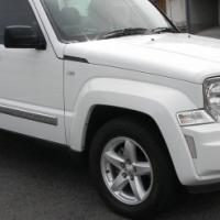 2011 JEEP CHEROKEE 3.7 LTD AUTO..NO DEP NEEDED.. VERNE MEY 0712867356