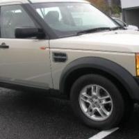 2007 LAND ROVER DISCOVERY 3 TD V6 SE.. NO DEP NEEDED. VERNE MEY 0712867356