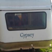 1991 Gypesy Caravette 2
