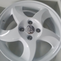 New wheels arrived at Kustom Kings