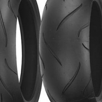 Shinko Apex Superbike Tyres Available @ Frost BikeTech.