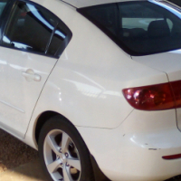 Mazda 1.6 dyinamic for sale