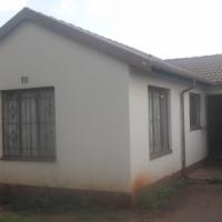 2 bedrooms house for sale in Vosloorus