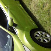Ford Fiesta Titanium 1.4 3-door  (104,999)