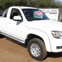 Mazda BT-50 2.5 Turbo S/cab MANAGERS SPESIAL! Price Drop!   #1(778)