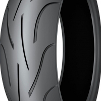 Michelin Pilot Power Rear Tyre Special @ Frost BikeTech.