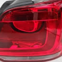 vw polo 6 2010 1.6 new after makert taillight complete for sale each