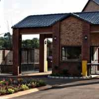 Room available for 1 March, R 3250 pm on the ground floor -  Olympus AH, Pretoria East