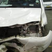 Toyota Hilux 2.0 VVT Bakkie