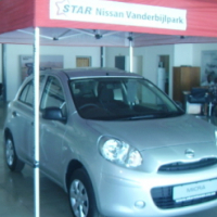 2017 Nissan Micra 1.2Visia Plus with R4000 Cash Back