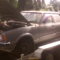 Ford Cortina 1978 Model