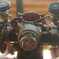 Vw Aircraft for sale for R45000neg Ad Description - VW Aircraft Engine