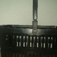 40 Retail shop baskets