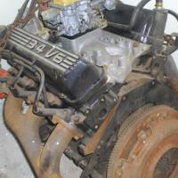 Ford remanufactured 3.4 v6 & many other v6 eng parts.