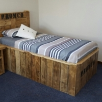 Unique Pallet Furniture to your specifications!