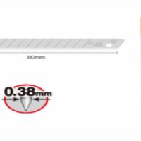 OLFA Blade - 10 Card - AB 10