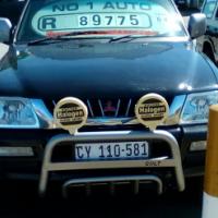 2004 Colt Clubcab 3000i V6