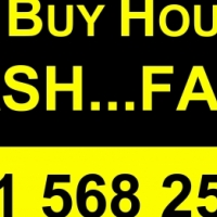 WE BUY HOUSES CASH.........FAST!