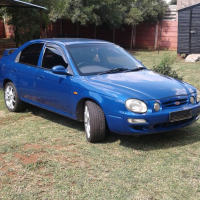 Kia Shuma 1.8 GS to swop for bakkie