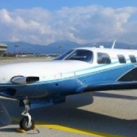2011 Piper Meridian PA46-500TP Aircraft for Sale