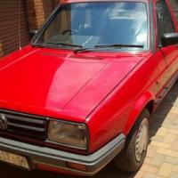 1988 Vw Jetta 2 1.6 GLS