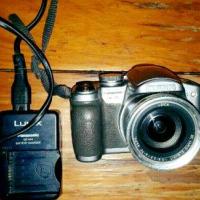 Panasonic FZ8 Digital Camera for sale