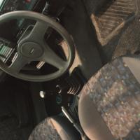 Mazda 323 sting