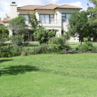 In a Secure, Golfing,Boating and Equestrian Estate on the Shores of Hartbeespoort Dam