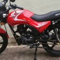 Big Boy CCL 200cc