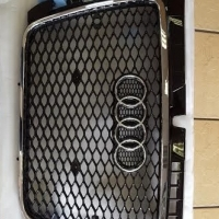 Audi A3 8p RS3 grill 09-2012