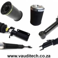 Air Suspension Compressor Pump Reconditioned - On Exchange