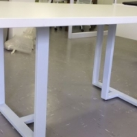 Brand New office table for Sale.
