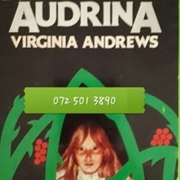 My Sweet Audrina - Virginia Andrews - The Audrina Series #1.