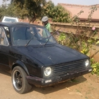 VW Golf 1 1.4 FOR SALE