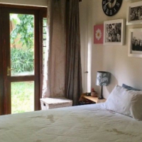 2 bed unit with garden in Matumi, Pineslopes - Fourways