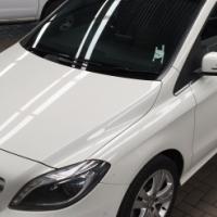 2014 Mercedes Benz B200 CDI A/T 67000Km (Remainder of warranty)