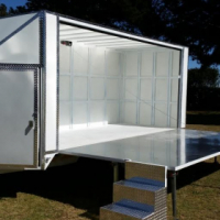 !!Dura Trailers, Stage trailers, cargo trailers, events trailers, custom made trailers !!