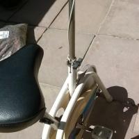 """FORSALE : Exercise  Bike  """" Health master """""""