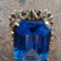 Ladies Dress Ring for sale  South Africa